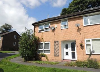 Thumbnail 3 bed town house for sale in Ellison Close, Hollingworth, Hyde