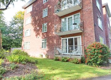 Thumbnail 3 bed flat for sale in 117 Chatsworth Road, Worsley, Manchester