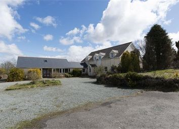 Thumbnail 8 bed detached house for sale in Blaenffos, Pembrokeshire