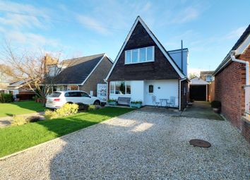 Thumbnail 3 bed detached house for sale in Lords Lane, Barrow-Upon-Humber