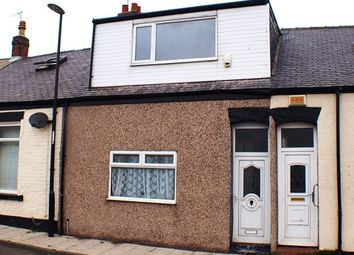 Thumbnail 2 bedroom terraced house to rent in Noble Street, Sunderland