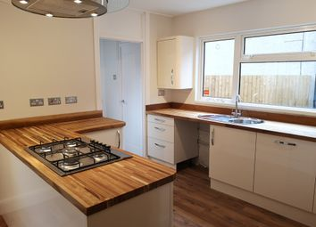 Thumbnail 3 bed link-detached house for sale in South View, Taffs Well, Cardiff