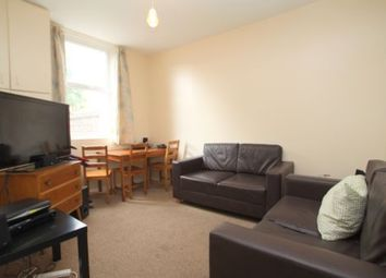 Thumbnail 4 bed flat to rent in Malden Road, London