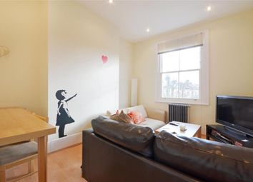 Thumbnail 2 bedroom flat to rent in Victoria Road, Queens Park