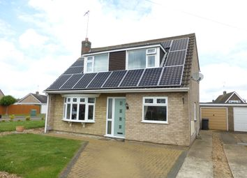 Thumbnail 4 bed property for sale in Gunthorpe Road, Gunthorpe, Peterborough