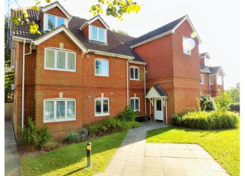 Thumbnail 2 bed flat for sale in Brushfield Way, Woking