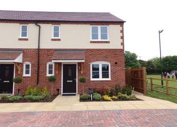 Thumbnail 2 bed property to rent in Main Street, Tiddington, Stratford-Upon-Avon