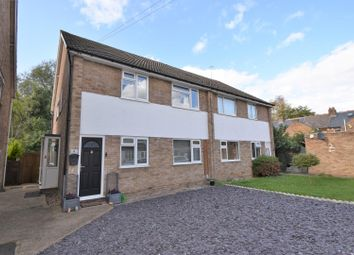 2 bed maisonette for sale in Caroline Close, West Drayton UB7