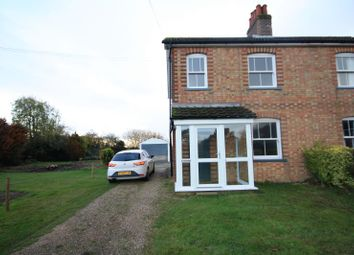 Thumbnail Semi-detached house to rent in The Gardens, Raydon, Suffolk