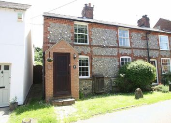 Thumbnail 2 bed end terrace house for sale in Chapel Street, Downley, High Wycombe