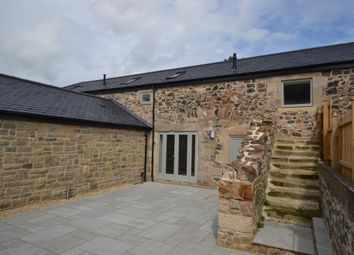 Thumbnail 3 bed property for sale in Budle Barns, Bamburgh