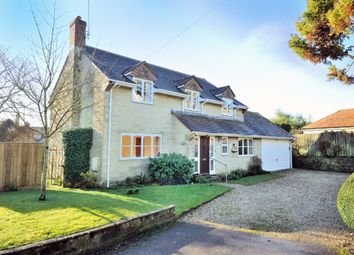 Thumbnail 4 bed detached house to rent in St Johns Hill, Shaftesbury
