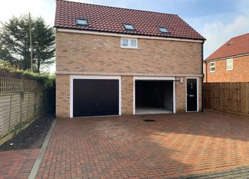 Thumbnail 1 bed property for sale in Leveret Gardens, Stowfields, Downham Market