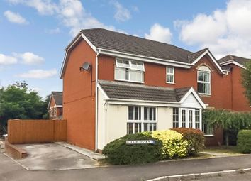 Thumbnail 4 bed detached house for sale in Clos Onnen, Margam, Port Talbot, Neath Port Talbot.