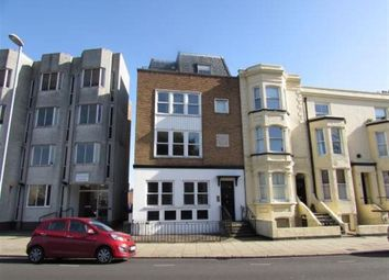 Thumbnail 3 bed flat to rent in Landport Terrace, Portsmouth