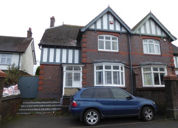 Thumbnail 3 bed semi-detached house for sale in Haybridge Road, Hadley, Telford