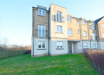 Thumbnail 1 bed flat for sale in Druids Close, Caerphilly