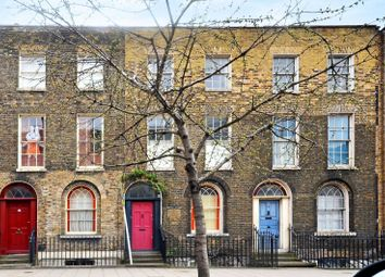 Thumbnail 3 bedroom property for sale in Mare Street, London Fields
