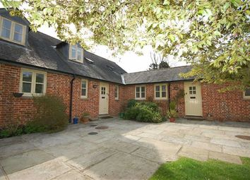 Thumbnail 3 bed cottage for sale in The Courtyard, Hertingfordbury, Herts