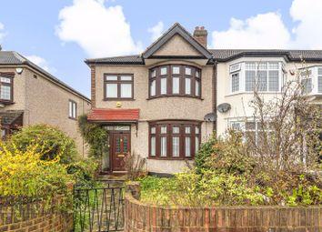 Glenwood Drive, Gidea Park RM2. 3 bed terraced house