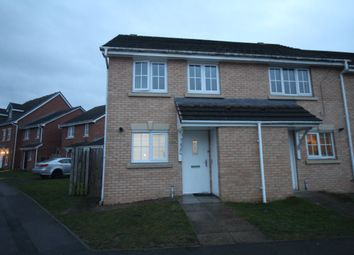 2 bed property to rent in Carlton Moor Crescent, Darlington DL1