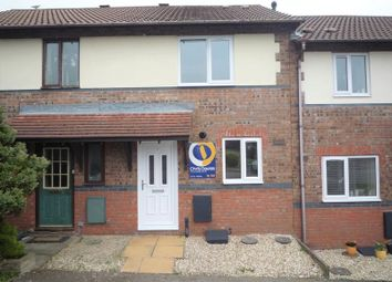 Thumbnail 2 bed terraced house to rent in Speedwell Drive, Rhoose, Barry