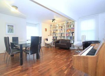 Thumbnail 2 bed flat to rent in Sullivan Close, London