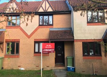 2 bed terraced house to rent in Trentishoe Crescent, Furzton, Milton Keynes MK4