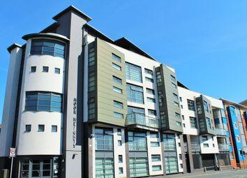 Thumbnail 2 bedroom flat to rent in 148 Moor Lane, Preston