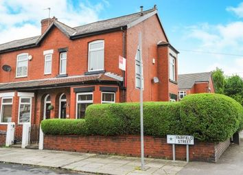 Thumbnail 2 bed terraced house for sale in Fairfield Street, Salford, Greater Manchester