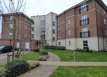 Thumbnail 2 bed flat for sale in Merrill House, Farnborough