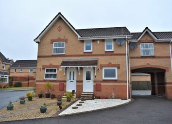 Thumbnail 2 bed semi-detached house for sale in Butlers Place, Livingston