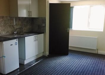 Thumbnail 1 bed flat to rent in Birkin Avenue, Nottingham