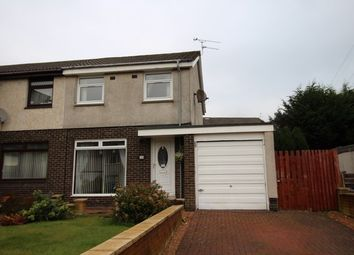 Thumbnail 3 bed property for sale in 105 Lawers Crescent, Polmont