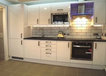 Thumbnail 1 bed flat to rent in Longleat Gardens, New Milton