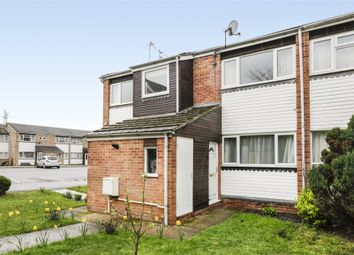 Thumbnail 2 bedroom maisonette for sale in Rickman Close, Woodley, Reading, Berkshire