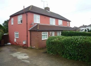 Thumbnail 3 bed property to rent in Oak Road, Strood, Rochester