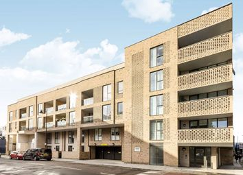 Thumbnail 2 bed flat for sale in Old Jamaica Road, London