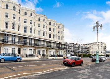 Thumbnail 1 bedroom flat for sale in Marine Parade, Brighton