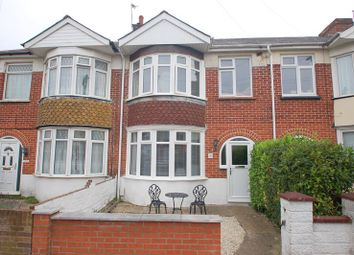 3 bed terraced house for sale in Hill Park Road, Gosport PO12