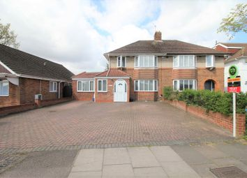 Thumbnail 3 bed detached house to rent in Kenilworth Road, Edgware