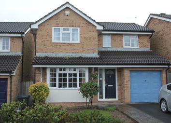 Thumbnail 4 bed detached house for sale in Remenham Park, Henleaze, Bristol