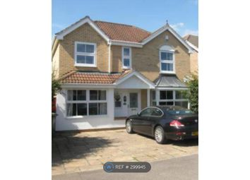 Thumbnail 5 bedroom detached house to rent in Norwood Road, Cheshunt, Waltham Cross