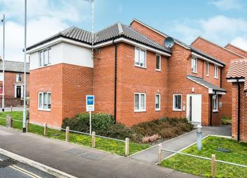 Thumbnail 2 bed flat for sale in Norwich, Norfolk, .