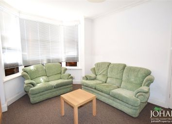Thumbnail 5 bed terraced house to rent in Kimberley Road, Leicester