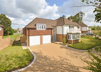 Thumbnail 5 bed detached house for sale in Oxenturn Road, Ashford, Kent