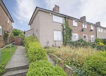 Thumbnail 2 bedroom semi-detached house for sale in Keedonwood Road, Downham, Bromley