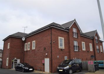 Thumbnail 2 bed flat to rent in Scotland Road, Stanwix, Carlisle