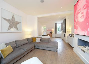 Thumbnail 4 bed property to rent in Highlever Road, London
