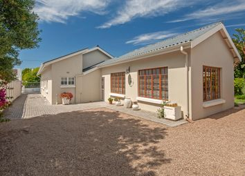 Thumbnail 3 bed detached house for sale in 12 Flower Street, Westcliff, Hermanus Coast, Western Cape, South Africa